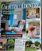 Our home featured in Country & Country