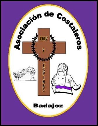 NUEVA ASOCIACION DE COSTALEROS EN BADAJOZ