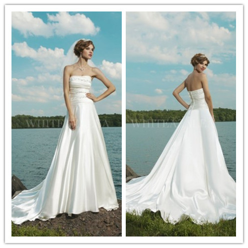 WhiteAzalea Destination Dresses: Best Destination Wedding Dress to ...