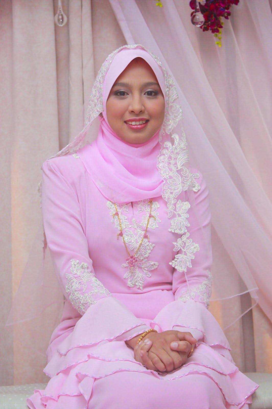 My E-day Review: Baju Tunang R-YuzSha