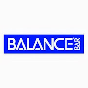 I am a Balance Bar healthy living ambassador