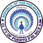 Puerto Princesa City Seal