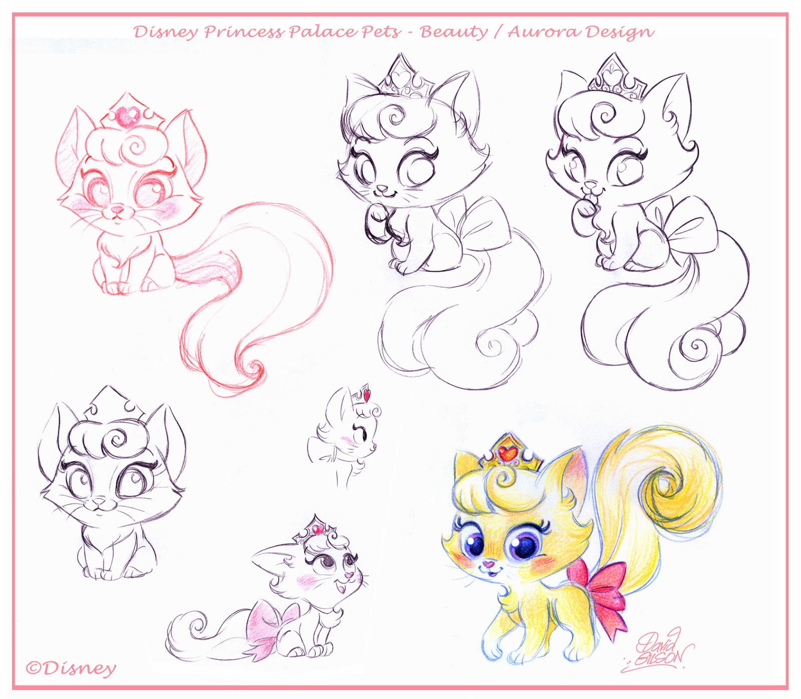Free Coloring Pages Of Palace Pets Beauty