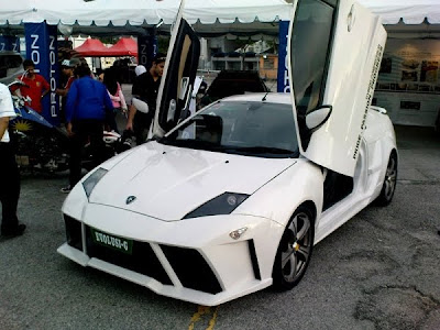 Kereta Baru Model 2013 Proton