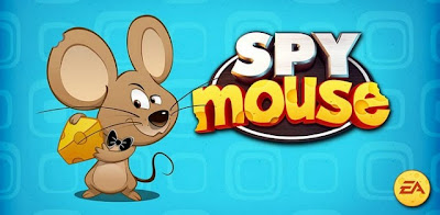 SPY MOUSE 1.0.4 I TOUCH FULL DATA