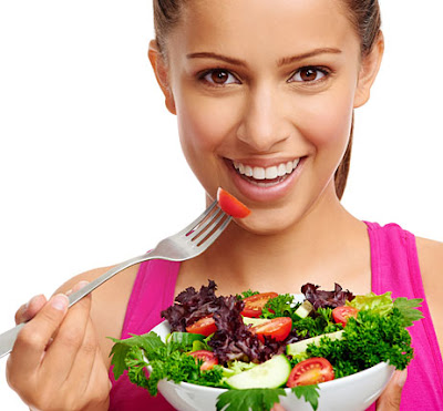 Eat Nutritious Food in Your Diet