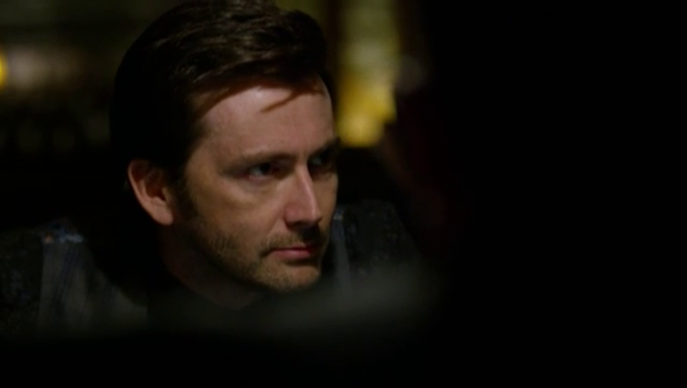 video photos david tennant talks kilgrave includes preview the guardian have released a new video interview david tennant where he chats about his role as super villain kilgrave in the new netflix original series