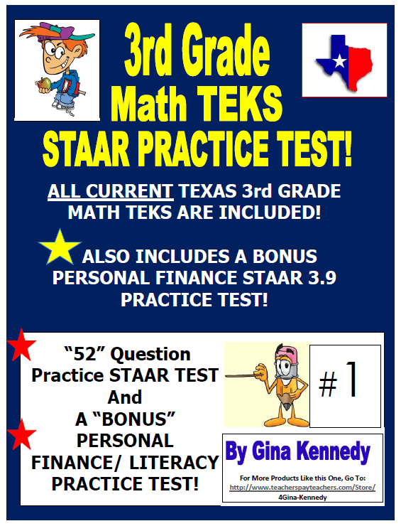 All Worksheets Staar Practice Worksheets Printable