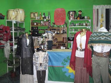 Celestina Ropa Folk