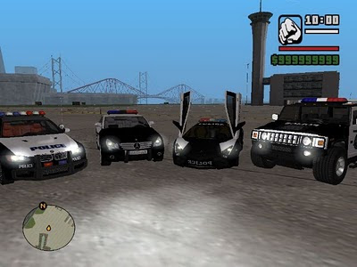 GTA San Andreas : Extreme Edition (2011) PC Game