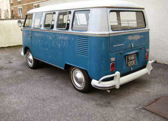 13 window vw bus for autos post for 1967 21 window vw bus for sale
