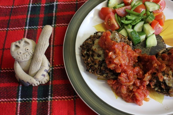 how to make haggis at home