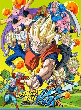 Dragon Ball Kai: Majin Buu-hen Capitulo 48 Sub Español