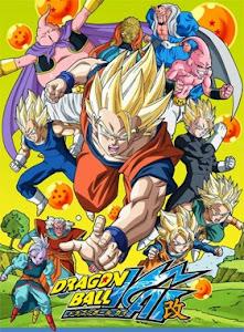 Dragon Ball Kai: Majin Buu-hen Capitulos