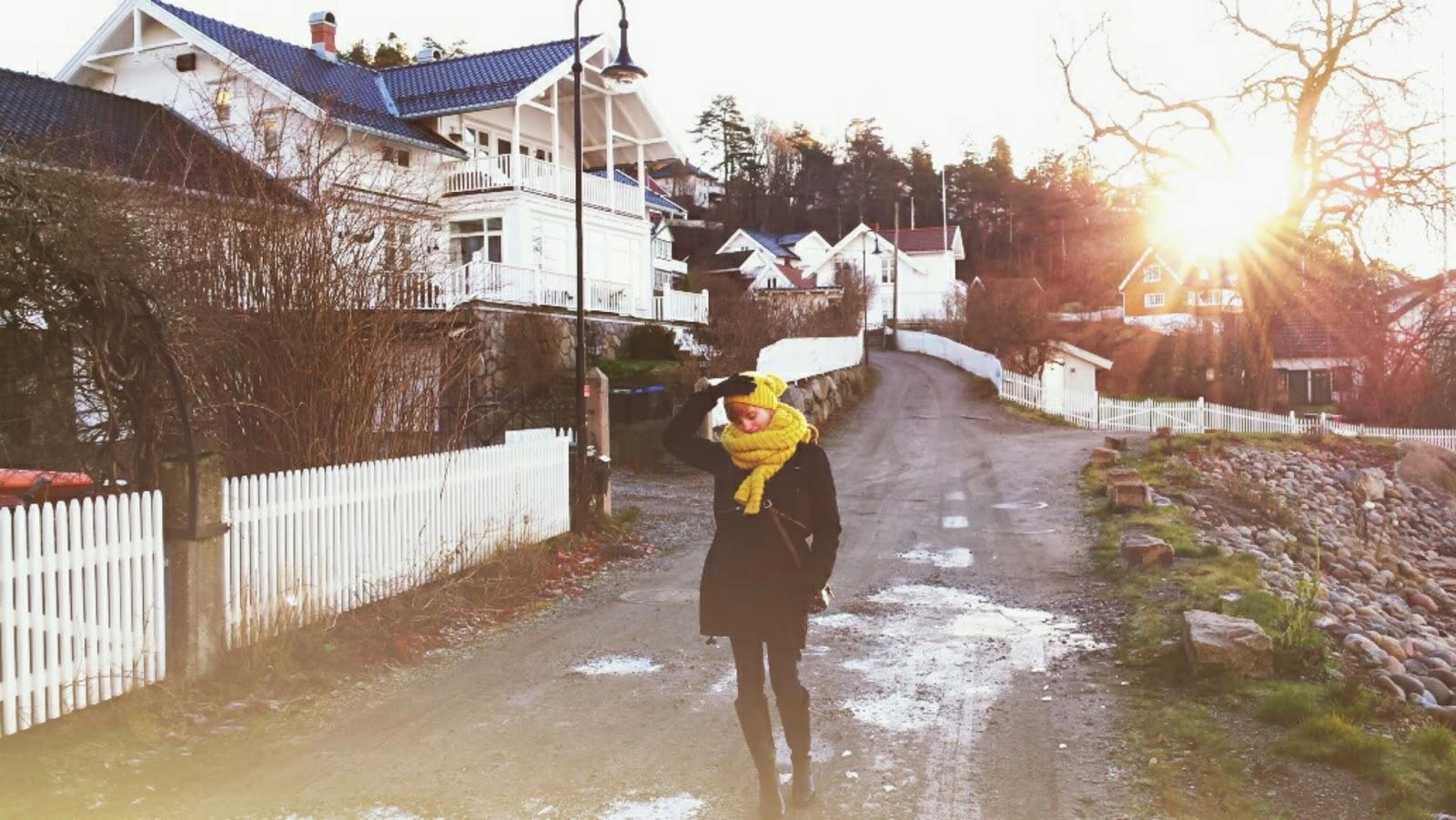 życie w Norwegii, podróże, podróżowanie, zwiedzanie, inspiracje