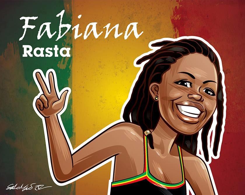 Blog da Fabiana Rasta