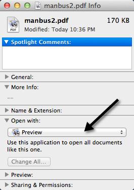 how to make adobe pdf my default viewer