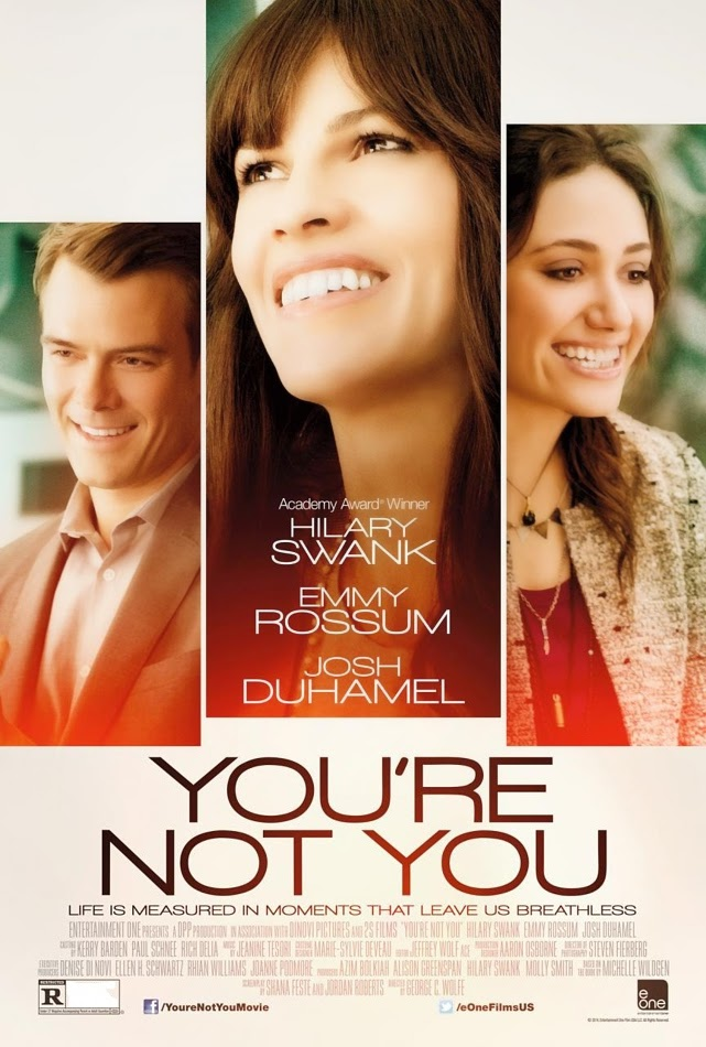 You're Not You 2014 Hdrip tainies online oipeirates