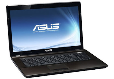 Asus K73E-DS31 Review