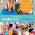 Book Reviews: Madhouse Cookbook and No-Bake Baking