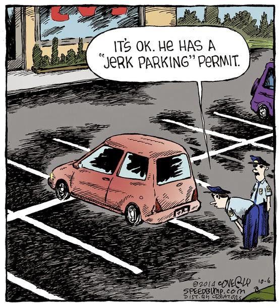 Nova Parking Permit How Many Cars