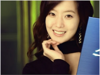 Kim Hee Sun
