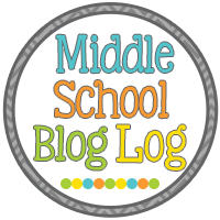 Blog Log Button