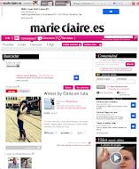 Estilo en Ruta en Marie-Claire.es