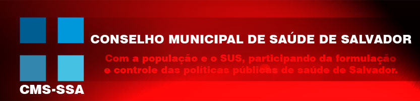 Conselho Municipal de Saúde de Salvador