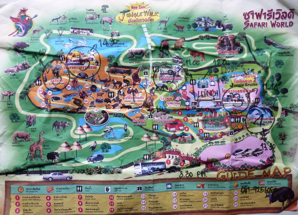 safari world friso go explore bangkok with guide map of bangkok safari world for reference gumiabroncs Gallery