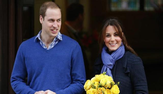 Ini Penyebab Kate dan William Jadi Tidak Akur