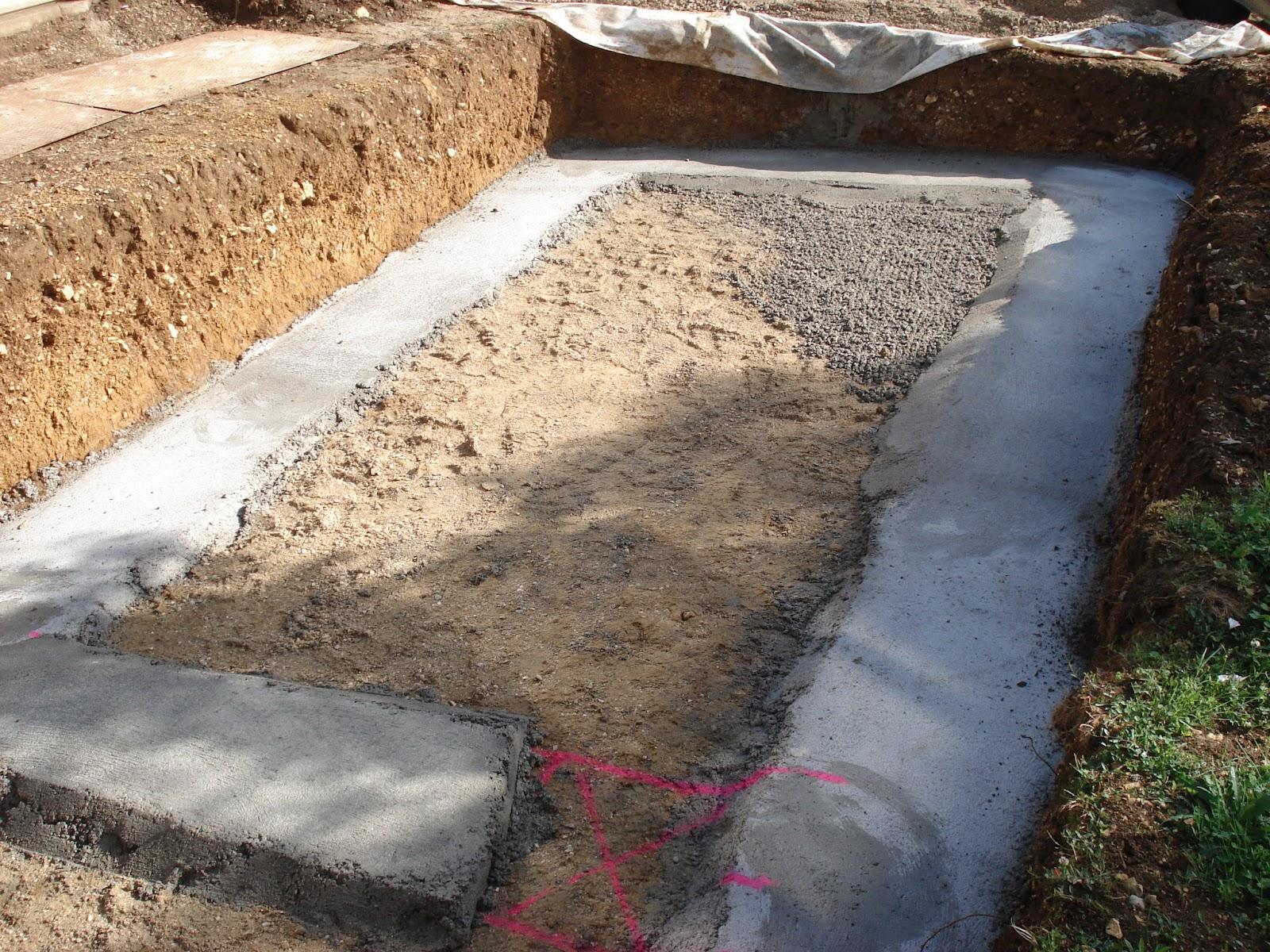 Piscine naturelle et baignade naturelle piscine naturelle for Autoconstruction piscine naturelle