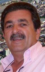 presidente da camara caraguatatuba