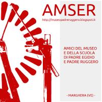"""Museo della Radio """"p. Ruggero"""""""