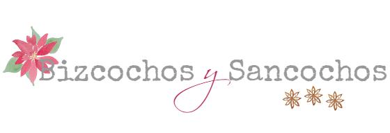 Bizcochos y Sancochos.