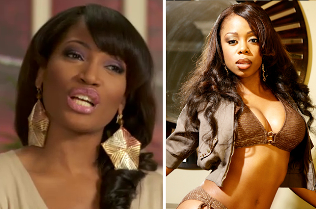 Erica From Love And Hip Hop Dating Married Man