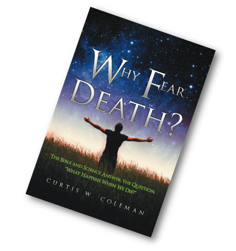Curtis' New Book
