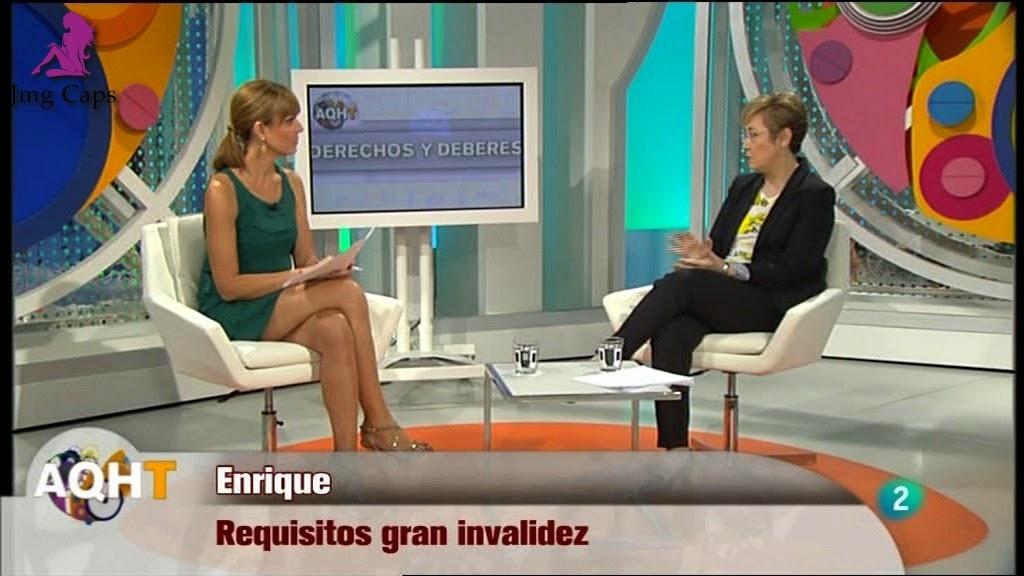 MARIA JOSE MOLINA, AQUI HAY TRABAJO (18.09.14)
