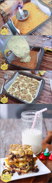http://menumusings.blogspot.com/2013/12/cookie-dough-cheesecake-bars.html