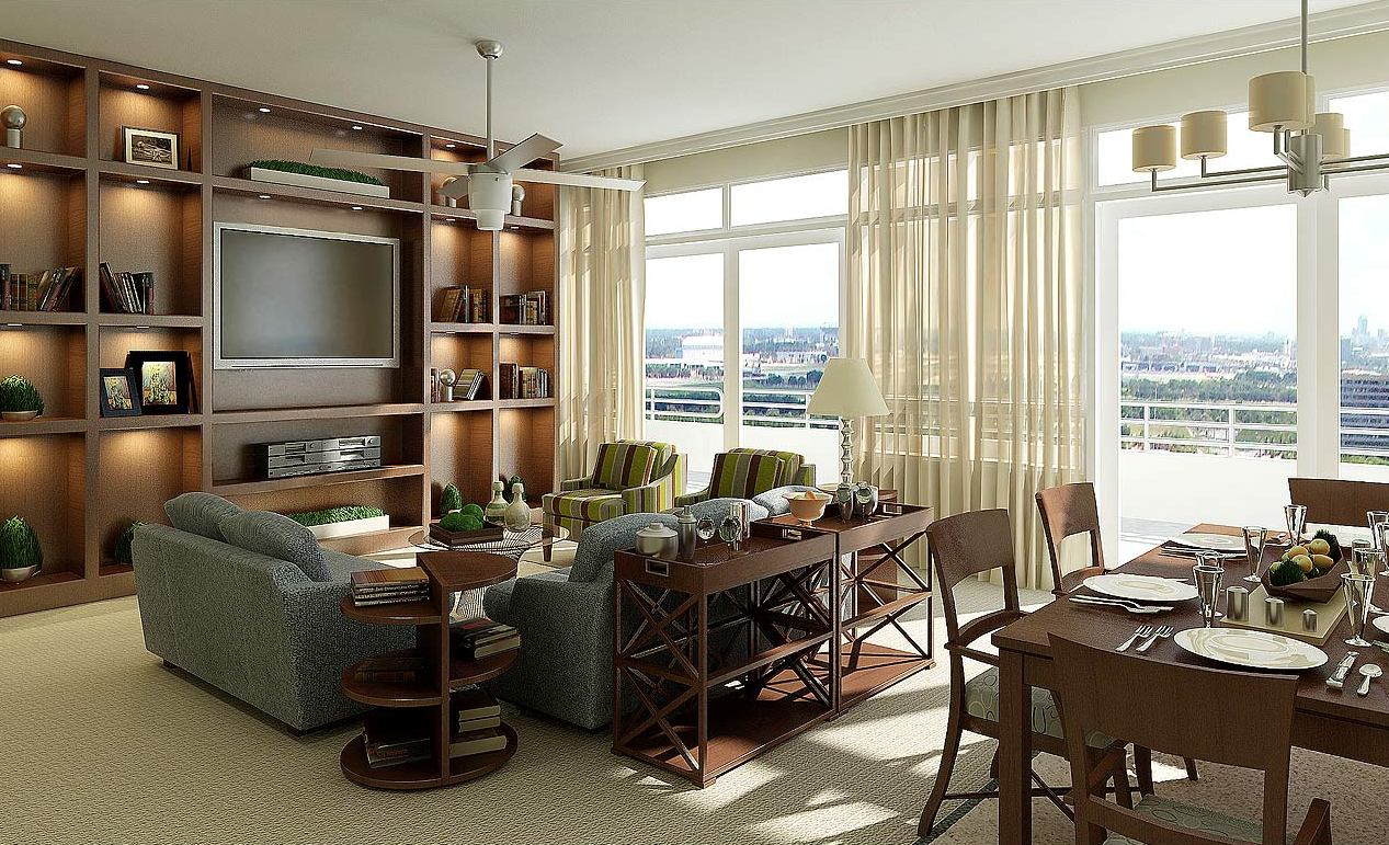 Home design: Family Room Design »New in 2013