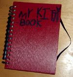 My Kitty Book Website