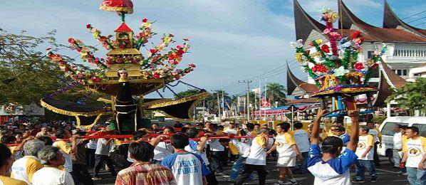 Adat Istiadat Menurut Masyarakat Minangkabau