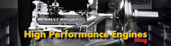 High performance engines blog