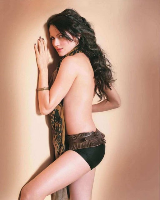 Yana Gupta Topless Sexy Back Pose Pics Gallery ~ Star Bollywood ...