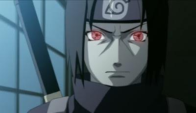 Naruto: Itachi Shinden-hen