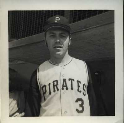 Ron Davis 1969