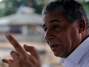 Salcedo reitera su apoyo para que Leonel vuelva en el 2016
