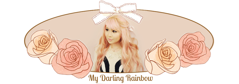 My Darling Rainbow