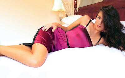 Sexy Ana Ivanovic - Free HD Wallpapers