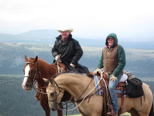 Horse Trekking the World
